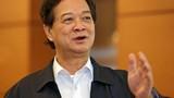 """Thủ tướng Nguyễn Tấn Dũng: """"Phương án tăng lương đã có"""""""