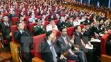 Quy chế bầu cử ở Đại hội XII phát huy nguyên tắc tập trung dân chủ
