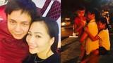 Ảnh hạnh phúc của gia đình đại gia Chu Đăng Khoa