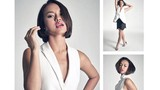 Quỳnh Mai bị loại sớm ở Asia's Next Top Model
