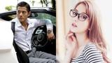 Quách Phú Thành chia tay bạn gái sau 5 tháng hẹn hò