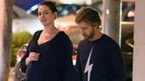Anne Hathaway sinh con trai đầu lòng khỏe mạnh