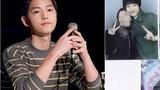 Song Joong Ki đau lòng vì lộ ảnh chụp với bạn gái cũ