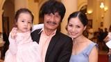 Công Ninh chia sẻ cuộc sống hôn nhân với vợ kém 22 tuổi