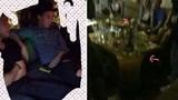 Big Bang lộ ảnh thác loạn với vũ nữ tại Trung Quốc?