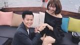 MC Yumi Dương bật khóc khi được bạn trai cầu hôn