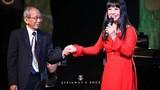NS Nguyễn Quang tố Ánh Tuyết dùng tên tuổi cha anh trục lợi