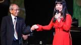 Ca sĩ Ánh Tuyết giã từ nhạc Nguyễn Ánh 9