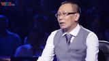"""Về hưu, nhà báo Lại Văn Sâm vẫn dẫn """"Ai là triệu phú"""""""
