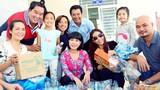Việt Hương kỷ niệm 11 năm ngày cưới bằng việc làm ý nghĩa
