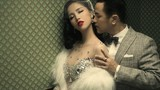 Ngắm ảnh cưới của anh trai Bảo Thy và hot girl giàu có