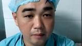 Xót xa diễn viên Lâm Quang Khôi bị bệnh hiểm nghèo