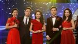 5 MC âm nhạc của VTV hội ngộ ở Chung kết Sao Mai 2017