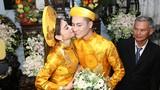 Lâm Khánh Chi nói gì về chồng trẻ kém 8 tuổi trong đêm tân hôn?