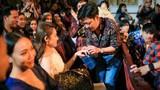 Nguyên Khang mách nước xử lý tình huống Trường Giang chiếm sóng cầu hôn