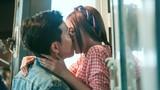Sam hôn Trường Giang cuồng nhiệt, Nhã Phương không ghen mới lạ