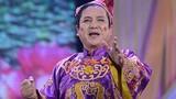 Nghệ sĩ Chí Trung: Chỉ có điên thì mới chán Táo Quân!
