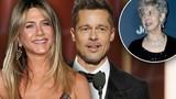 Mẹ Brad Pitt cầu xin con trai quay trở lại với Jennifer Aniston?