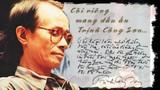 Hàng loạt sự kiện tưởng nhớ nhạc sĩ Trịnh Công Sơn