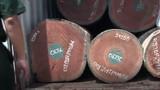 Video: Bất ngờ bên trong những container ngụy trang tinh vi ở cảng Cát Lái