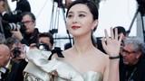 Phạm Băng Băng lộng lẫy như nữ thần trên thảm đỏ Cannes 2018