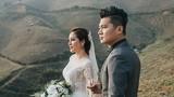 Lâm Vũ làm đám cưới với Hoa hậu Huỳnh Tiên sau 3 tháng yêu