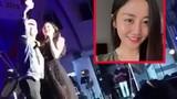 Phản ứng lạ của Văn Mai Hương khi bị nam thanh niên cưỡng hôn