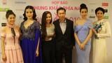 Công bố Top 30 thí sinh lọt vòng chung khảo phía Nam Hoa hậu VN