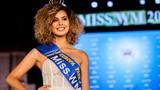 Người đẹp Bỉ đoạt vương miện Hoa hậu World Cup 2018
