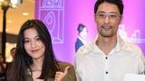 Johnny Trí Nguyễn gây sốc với thân hình gầy gò xuất hiện cùng bạn gái