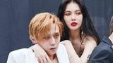 Mối tình nhiều thị phi của Hyuna và đàn em kém 2 tuổi