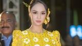 Dàn mỹ nhân Việt khoe nhan sắc lộng lẫy trên thảm đỏ