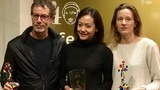 Phim của Hồng Ánh tiếp tục đoạt giải thưởng điện ảnh quốc tế
