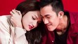 Bằng chứng Hương Giang và Criss Lai tái hợp sau 3 năm chia tay?