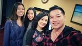 Vợ chồng Hồng Đào - Quang Minh vướng nghi vấn ly hôn