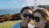 Hồ Ngọc Hà - Kim Lý kỷ niệm hai năm yêu nhau, fan giục cưới