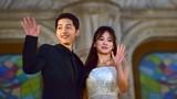 Vụ bắt quả tang Song Hye Kyo ngoại tình, Song Joong Ki nói gì?