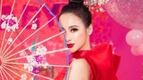 Angela Phương Trinh đẹp lộng lẫy đi sự kiện, fan vây kín