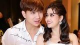 Tim thả nhẹ status về Trương Quỳnh Anh lúc 1 giờ sáng, fan hoang mang