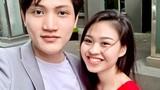 Lộ tin nhắn diễn viên Lê Lộc nói yêu Dương Việt Dũng