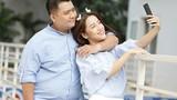 Nhìn lại cuộc tình đẹp của Puka và Diệp Tiên trước chia tay