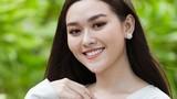 Soi nhan sắc Á hậu Tường San thi Hoa hậu Quốc tế 2019