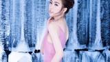 Ngắm vòng eo 53cm của mỹ nữ gây sốt thi Hoa hậu Hoàn vũ Việt Nam