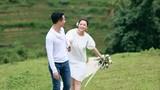 Ngắm ảnh cưới ngoại cảnh của Phan Như Thảo - Đức An ở Sa Pa