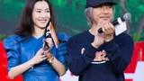 Châu Tinh Trì kết hôn Trương Bá Chi, di chúc 4000 tỷ cho con trai?