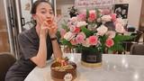 Đàm Thu Trang khoe được Subeo tặng quà nhân ngày 20/10