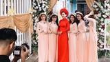 Vợ cũ cố người mẫu Duy Nhân xinh đẹp trong ngày cưới sau 4 năm chịu tang chồng