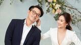 Trọn bộ ảnh cưới đẹp như mơ của vợ cũ cố người mẫu Duy Nhân