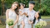 """Hồ Hoài Anh gọi Lưu Hương Giang là """"vợ yêu"""" sau ồn ào ly hôn rồi tái hợp"""