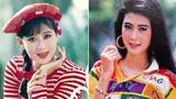 Xao xuyến ngắm nhan sắc mỹ nhân điện ảnh Diễm Hương thời trẻ
